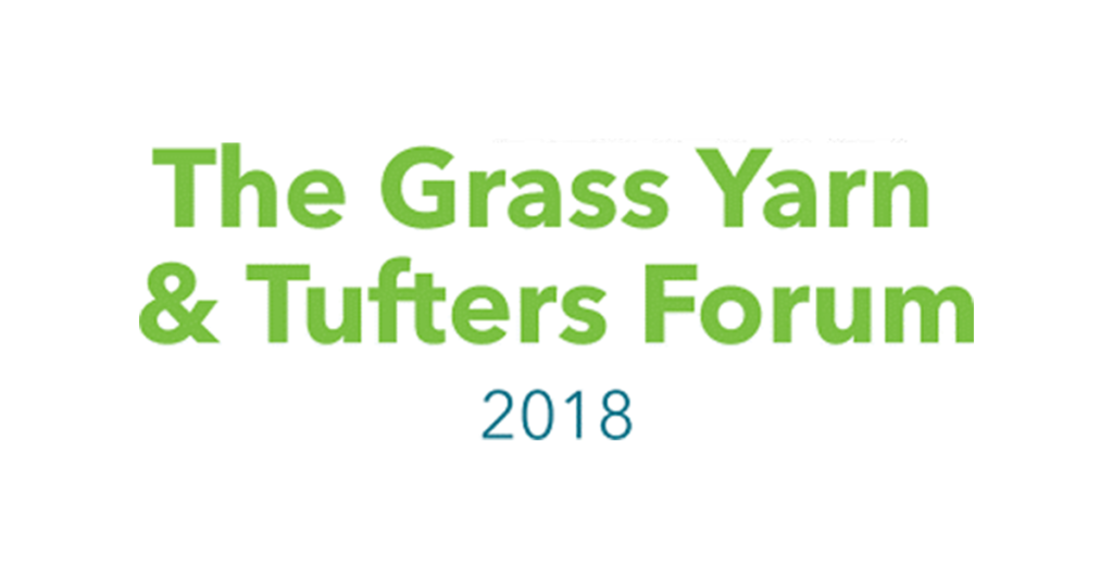 ProGame at AMI's Grass Yarn & Tufters Forum 2018