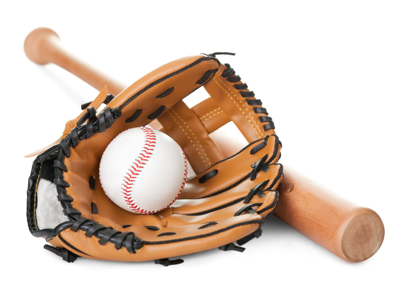ProGame shock pads are designed to make the perfect baseball field.