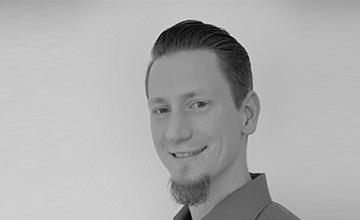 Dr. Daniel Geiß - Product Developer for ProGame