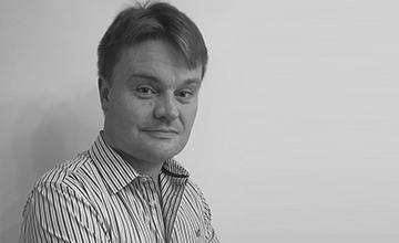 Martin Laidler - Sales Manager for ProGame