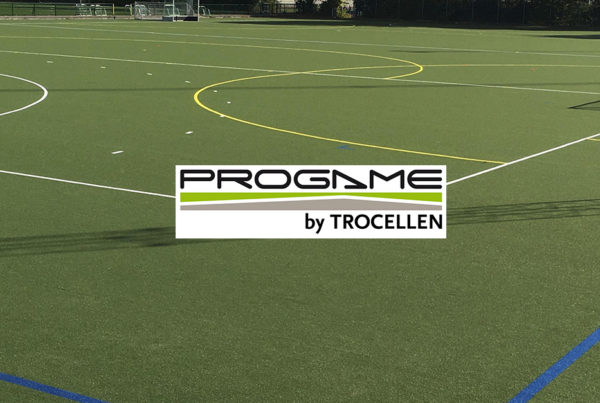 ProGame shock pads are used in Denmark