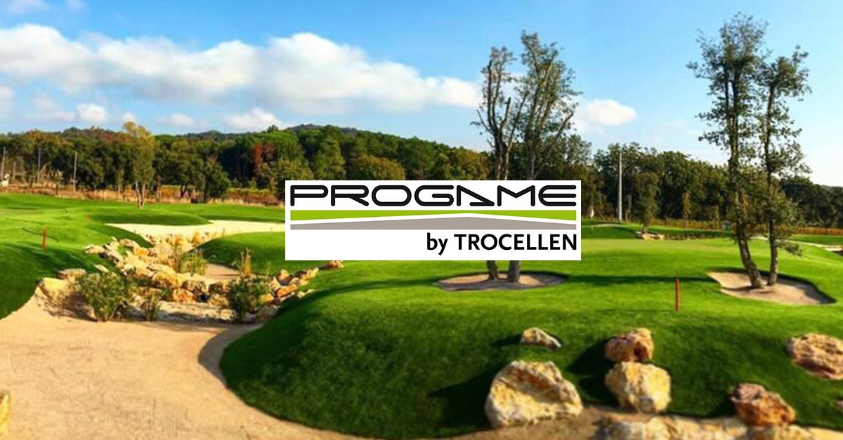 Golf Trocellen