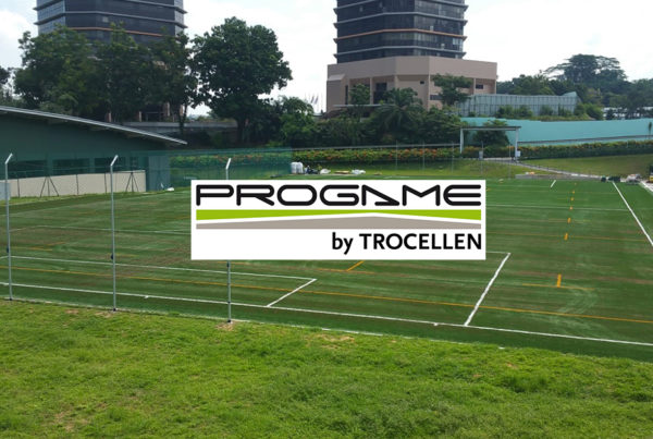 ProGame growing in Asia
