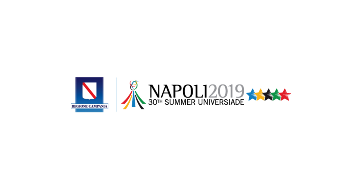ProGame and Universiade Naples
