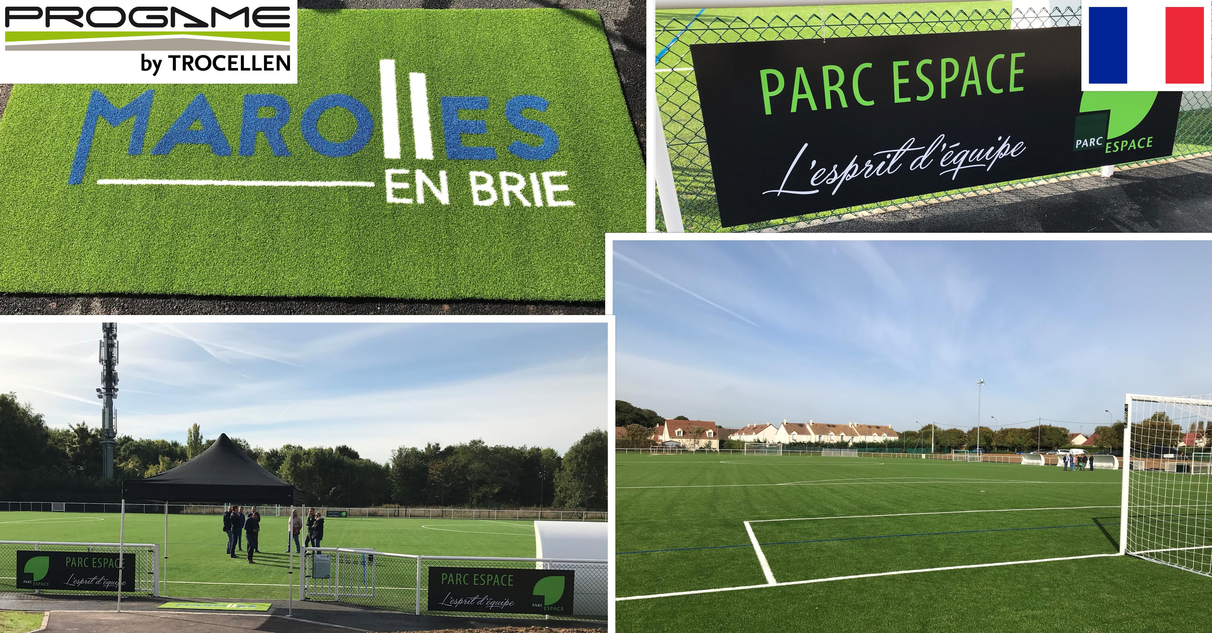Marolles Showcase ProGame by Trocellen