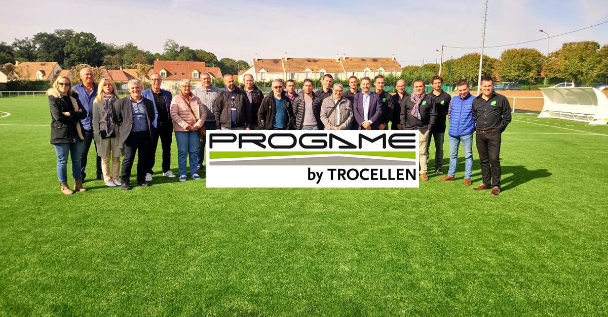 Marolles Showcase ProGame by Trocellen