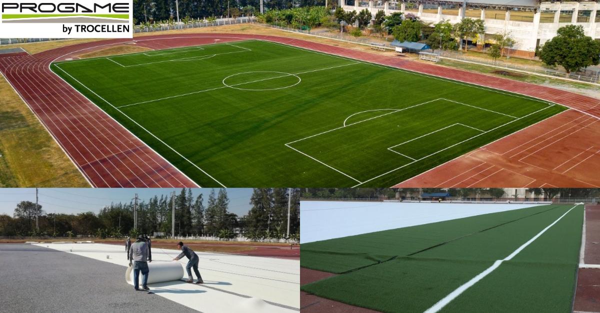 Queen Sirikit's 60 Anniversary Stadium