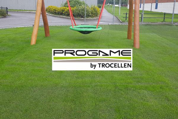 ProGame by Trocellen in Göteburg, SwedenProGame by Trocellen in Göteburg, Sweden