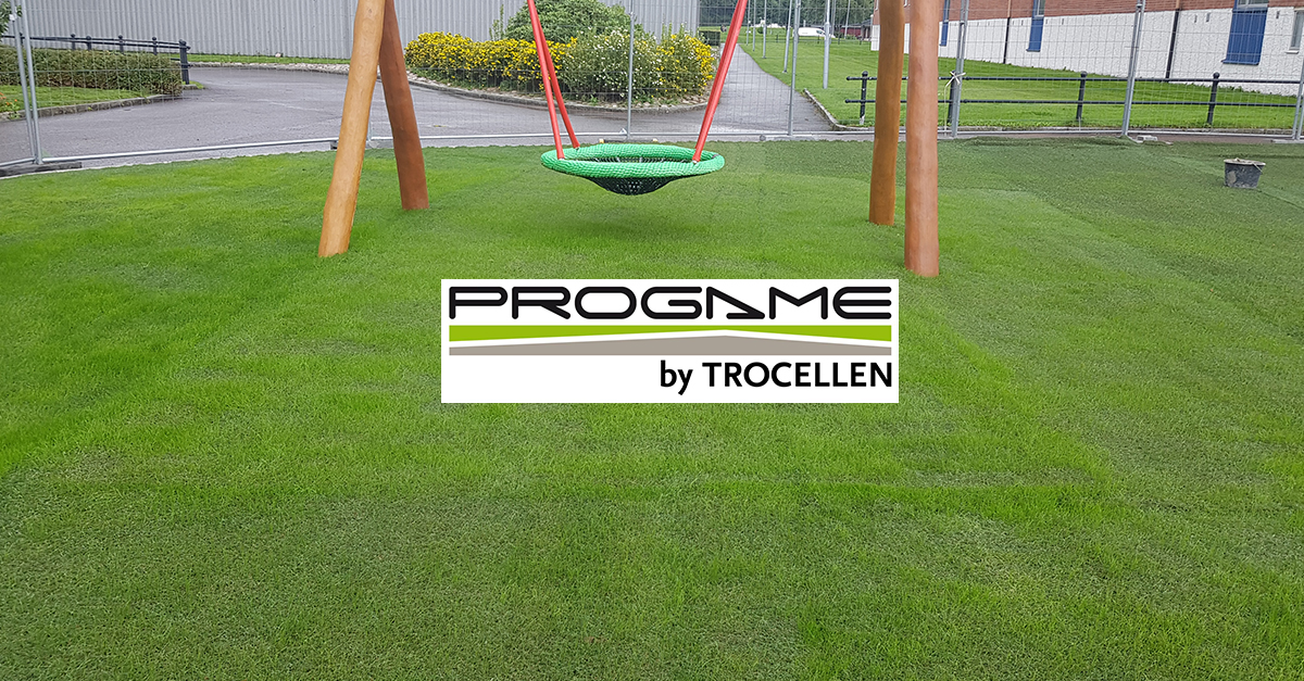 ProGame by Trocellen in Göteburg, SwedenProGame by Trocellen in Göteburg, Sweden